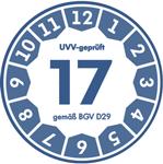UVV Prüfung LKW