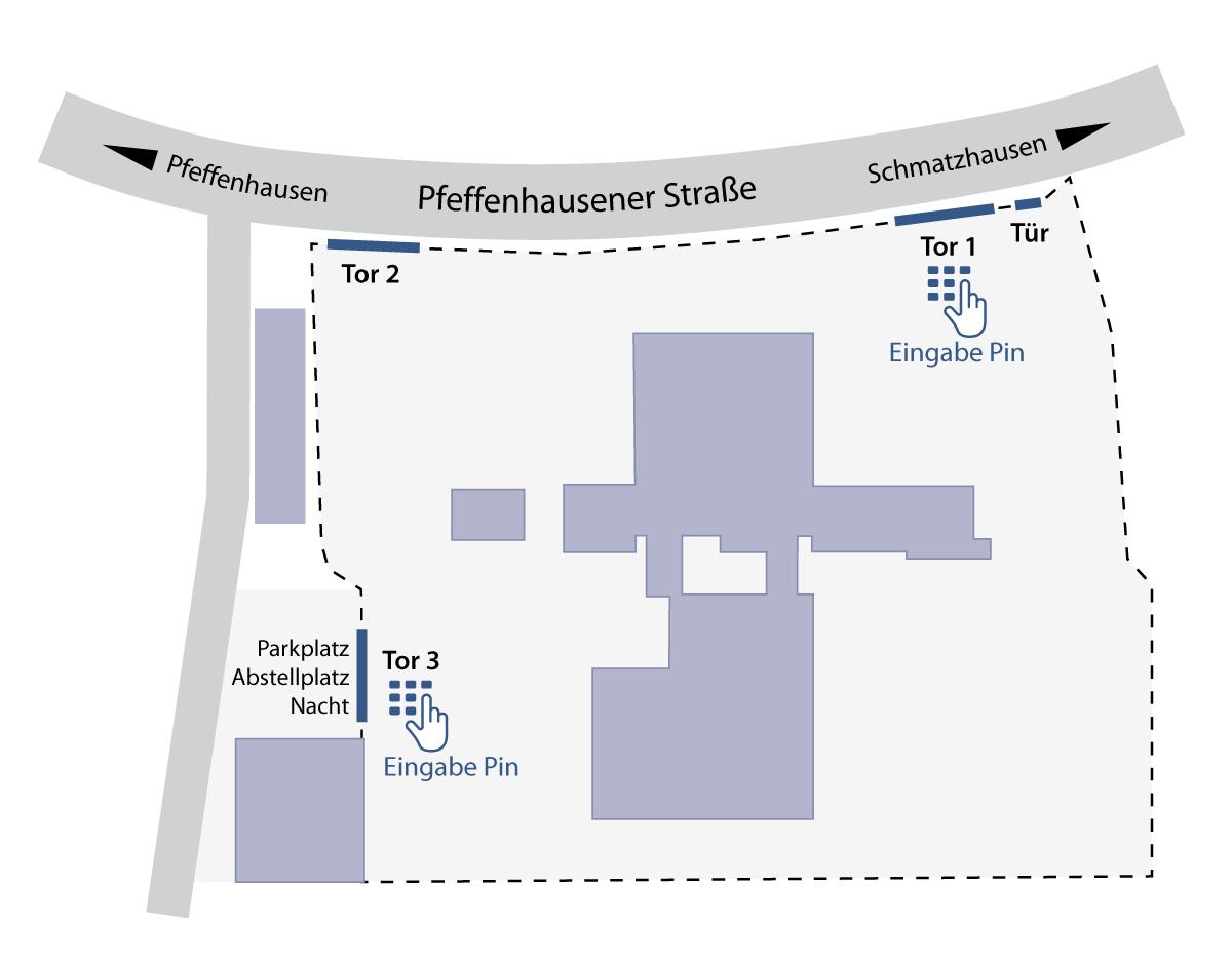Sigl Karte